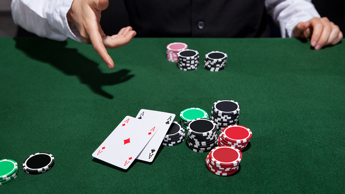 5 advantages of playing at online casinos that give you more than you think