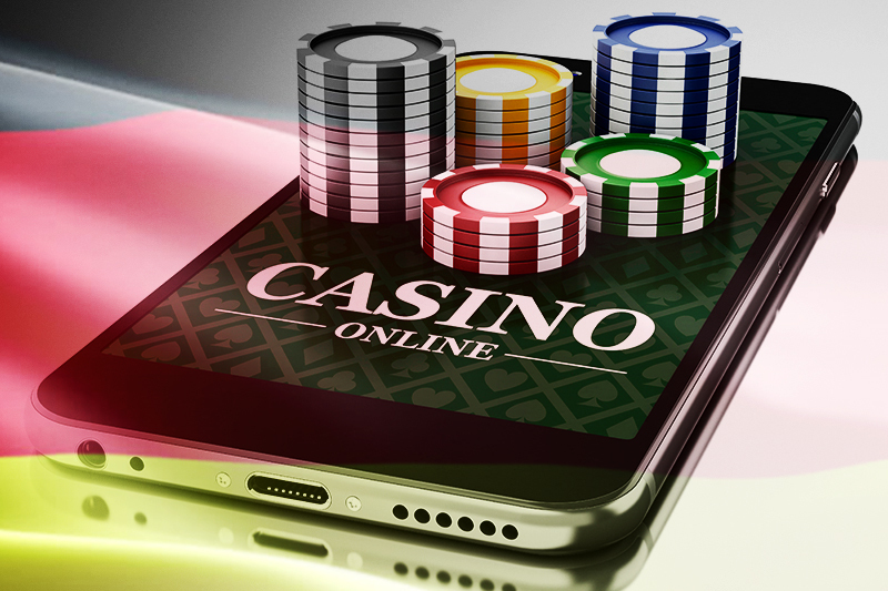 Try While you First Start Online Casino