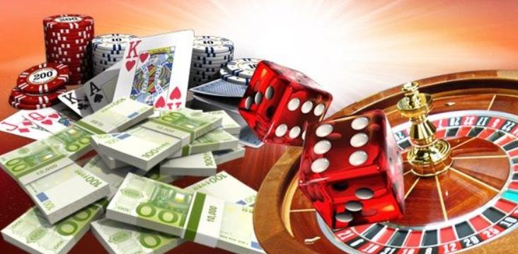 5 Odd-Ball Tips On Gambling