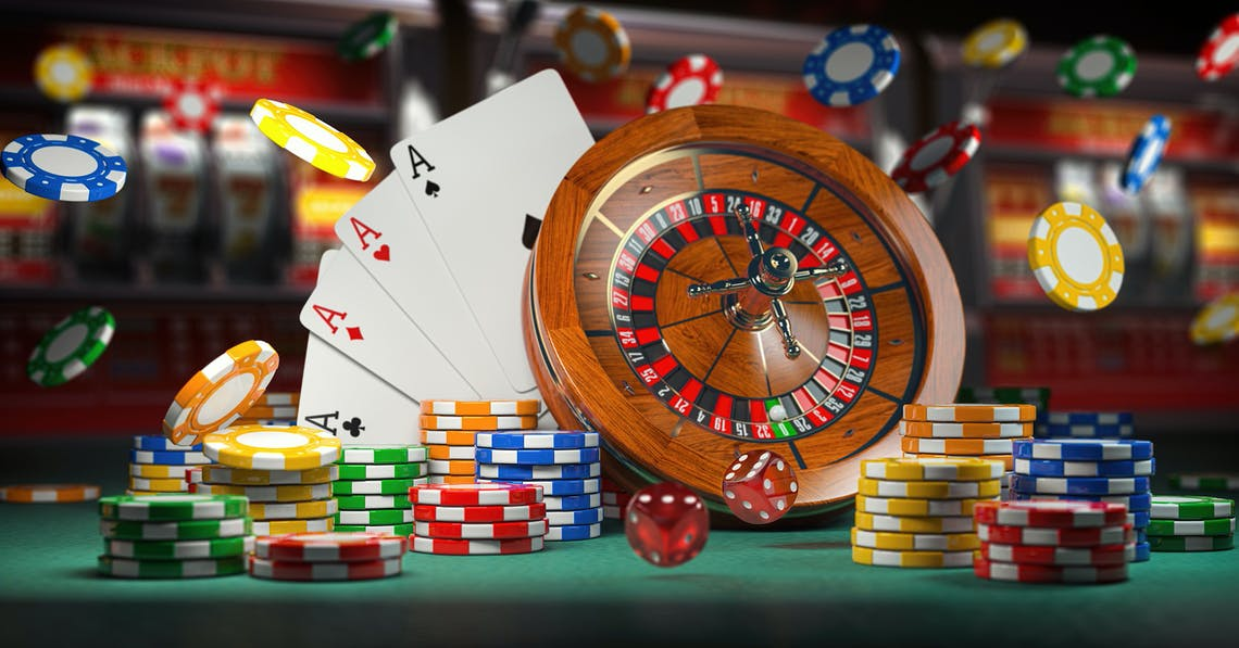 Eight Vital Experience To Online Gambling Loss Plateau Properly
