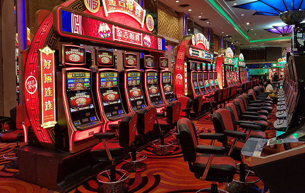 Important Casino Smartphone Apps
