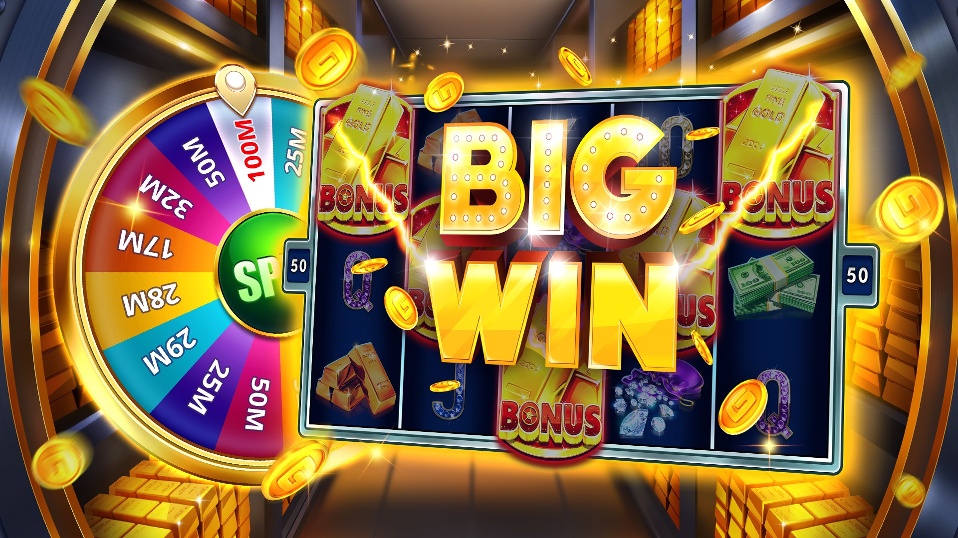 Slot And Others: Best Games To Play
