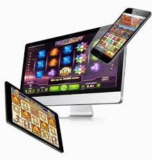 Slot games – The fantastic gaming mode for enjoying your free time
