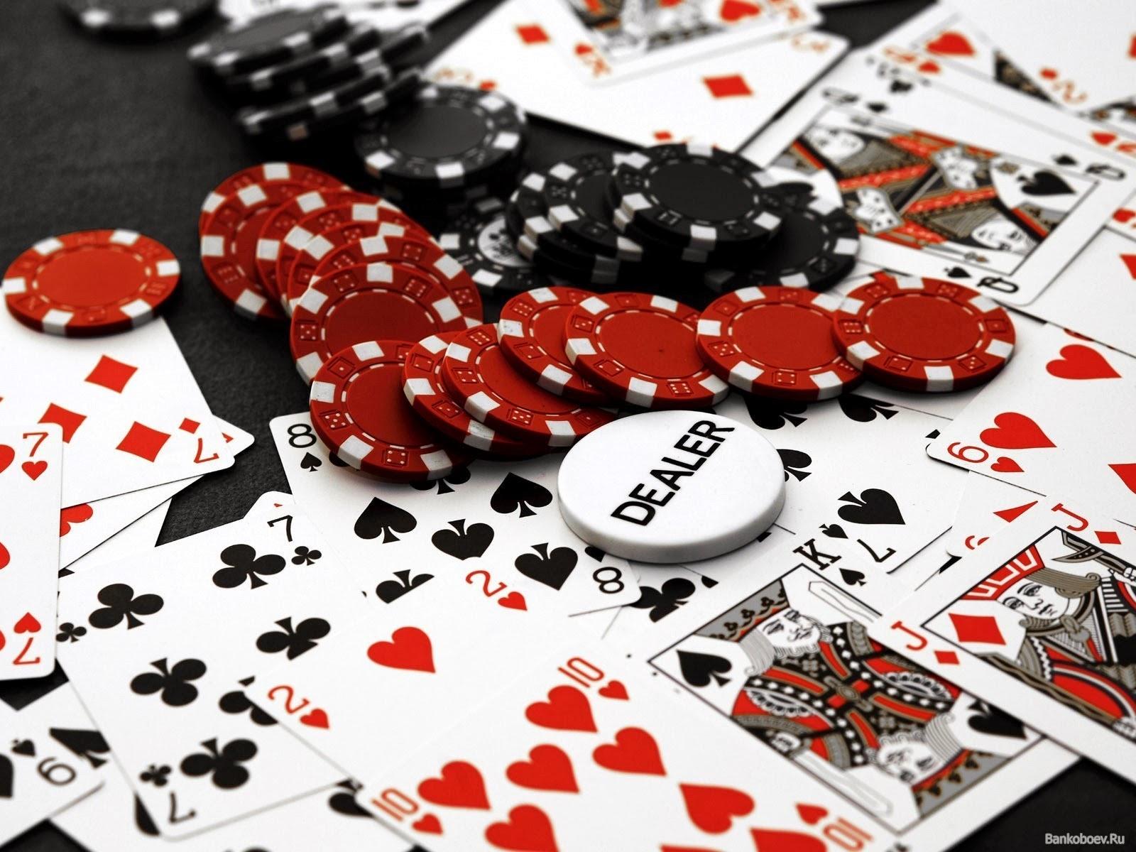 High Online Gambling Opinions!