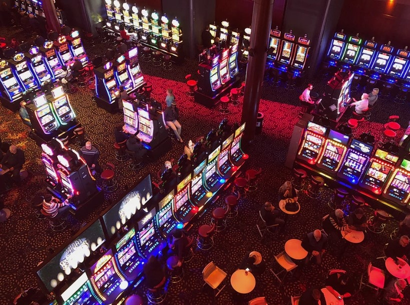 Need To Know Extra About Gambling