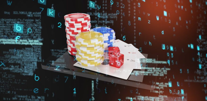Casino For Learners and everyone Else