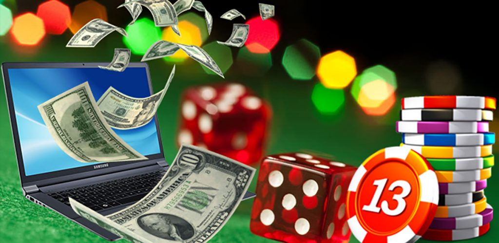 Why Slot Games Are Fun And Profitable: Know The Tricks!