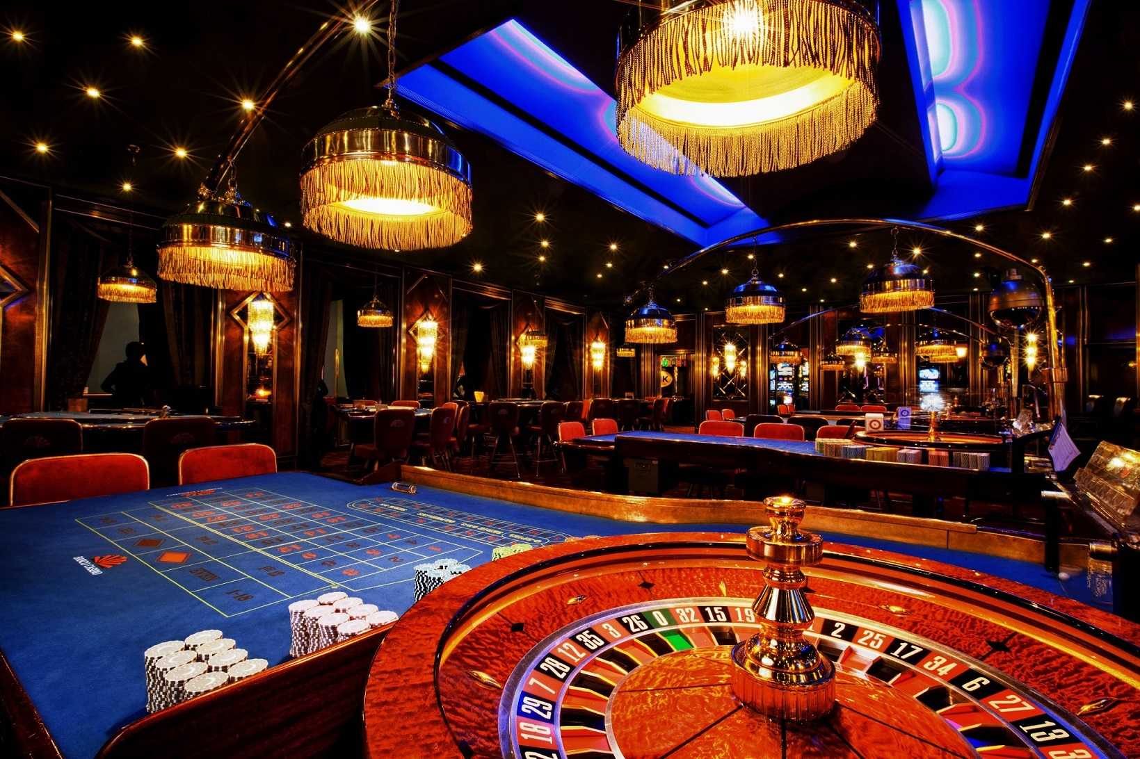 Prime 10 Ideas With Gambling