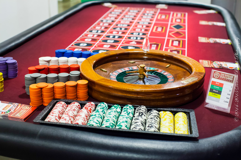 The Honest To Goodness Reality On Online Gambling