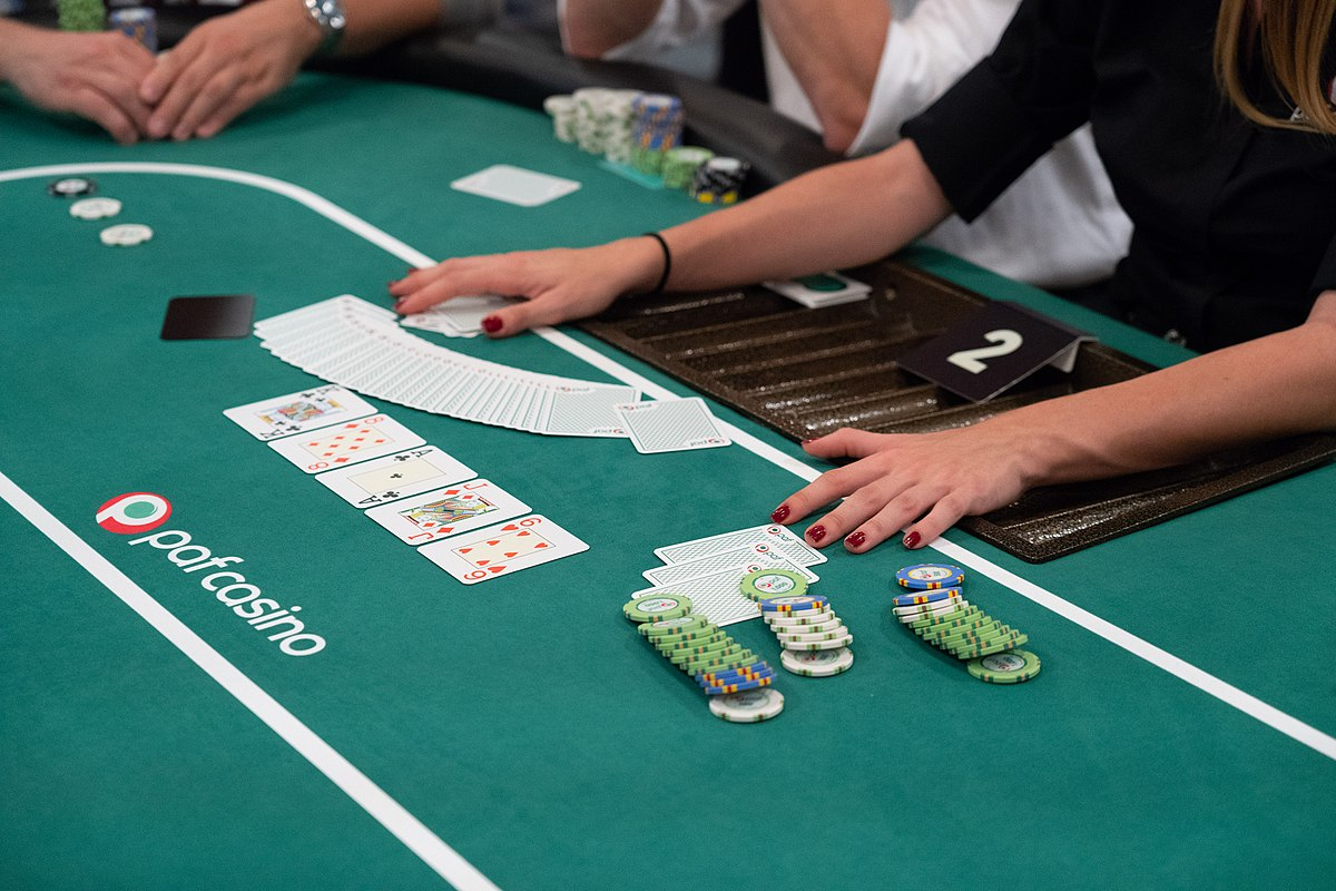 Make The Most Of Casino – Learn These Suggestions