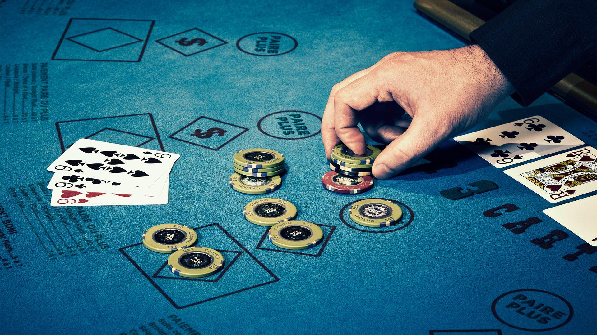 The Evolution Of Online Casino