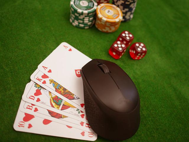 One hundred and one Concepts For Online Casino