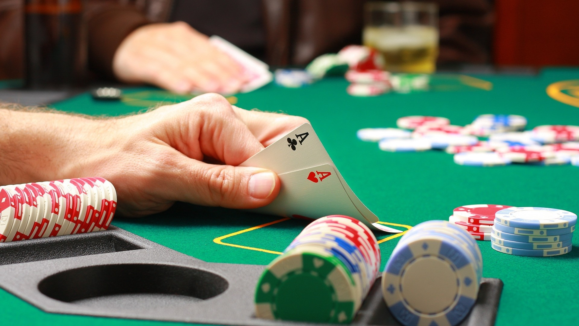 3 Reasons Abraham Lincoln Can Be Nice At Online Casino