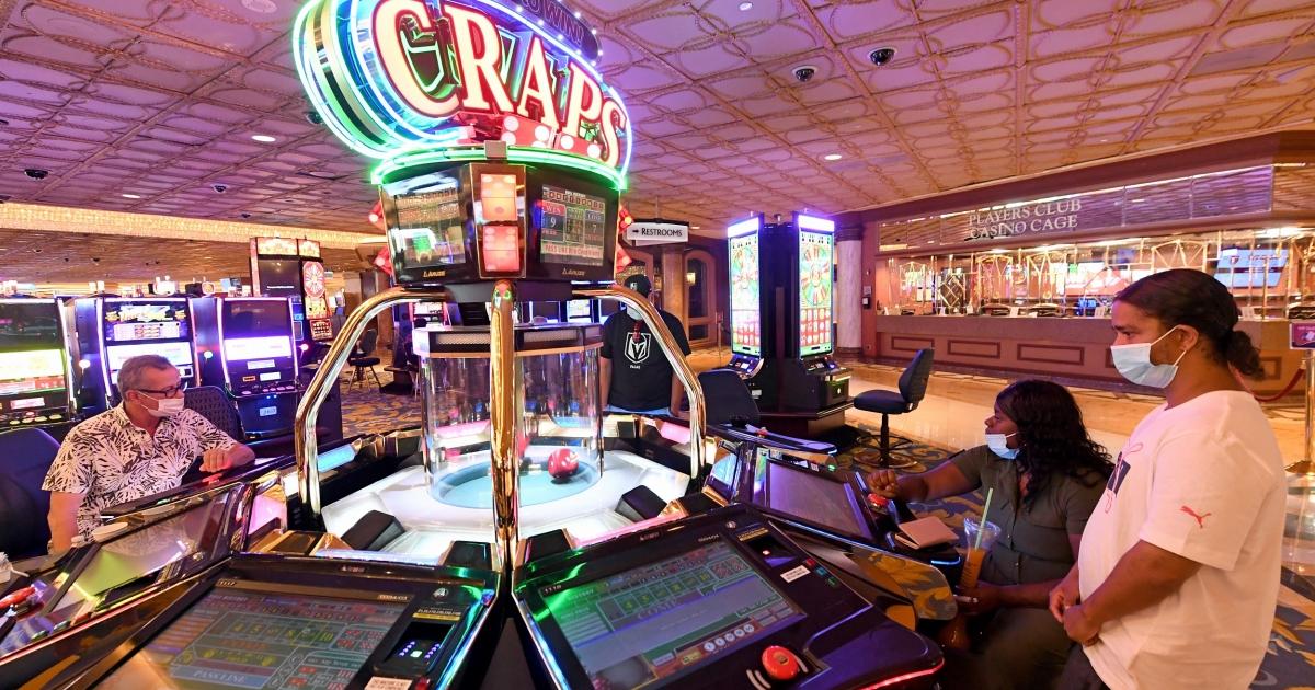 Ways To Simplify Online Casino