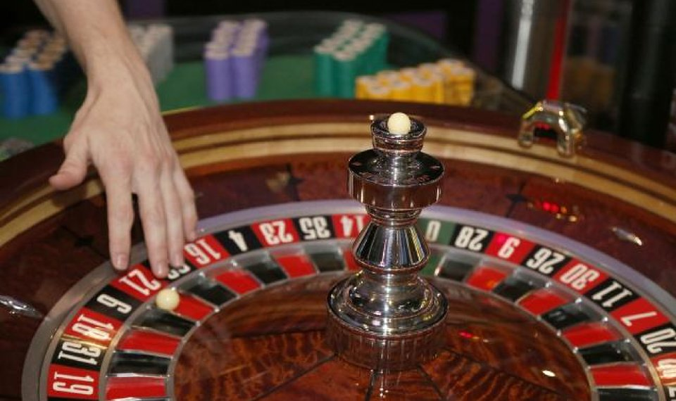 You may Thank Us Later – three Reasons To Cease Excited about Gambling Online