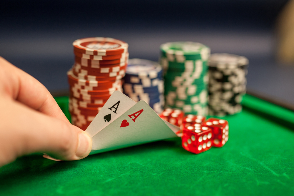 Make the Most Out Of Poker