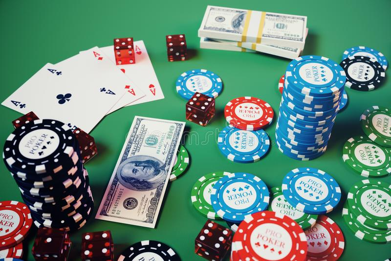 Eight Locations To Get Offers On Casino